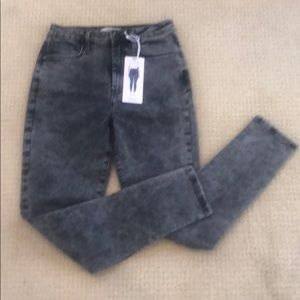 NWT Forever 21 Fairfax Super Skinny Jeans 27